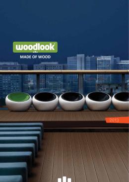Katalóg Woodlook 2013