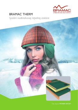 Stiahnite si brožúru Bramac Therm