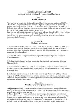 VNÚTORNÁ SMERNICA č. 1 2013.pdf