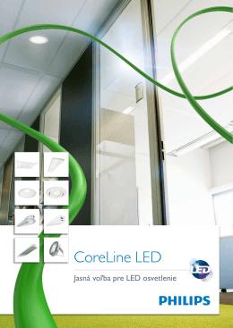 CoreLine LED