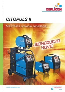 citopuls ii