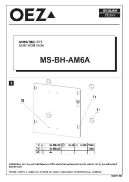 MS-BH-AM6A