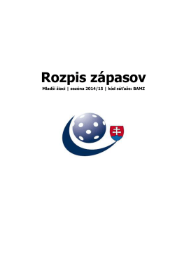 komplet_rozpis_zapasov_ BAMZ_2014_15(1). - blueberries