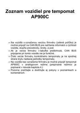 dokument 1 - autoalarmyhk.cz