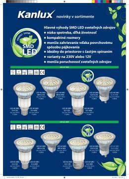 LED - mpsvietidla.sk