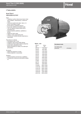 Hoval Titan-3 (2300