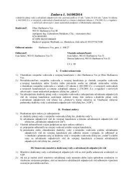 VK-161002014 - Obec Hurbanova Ves