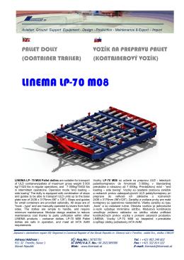 LINEMA LP-70 M08