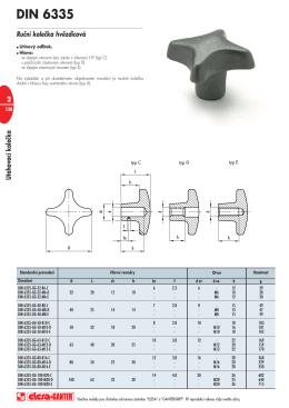 DIN 6335 - IMP Kontakt