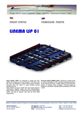 LINEMA LSP 01