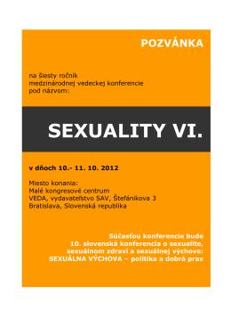 pozvánka na konferenciu s online prihláškou