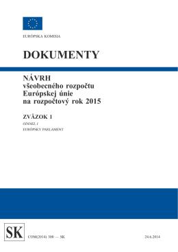 Oddiel 1 Parlament - EUR-Lex