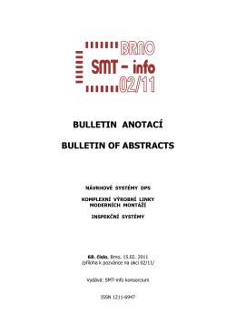 cz - O SMT-info