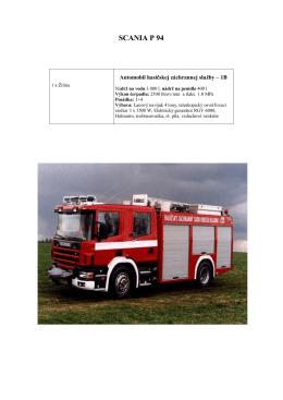 AHZS-1B Scania