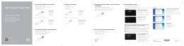 Instrukcja uruchomienia precision-t7810-setup_guide_po