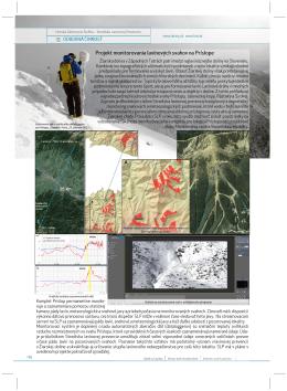 tlačová podoba v pdf - Horská záchranná služba