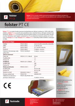 folster PT CE