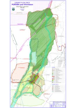 ochrana prírody - Obec Poruba pod Vihorlatom