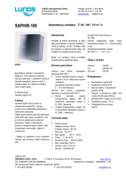 saphir-100 - grolmus.sk