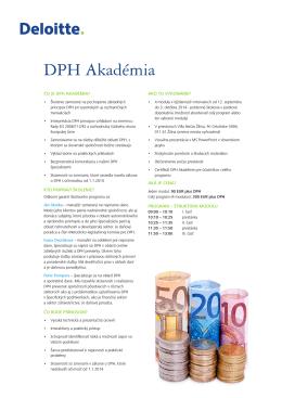 DPH Akadémia