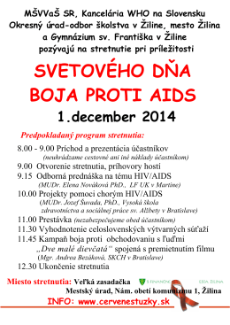 Plagát PDF