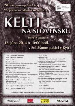 Pozvánka a program prednášok (*.pdf)