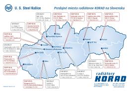 Mapa SR_Korad 2010.cdr