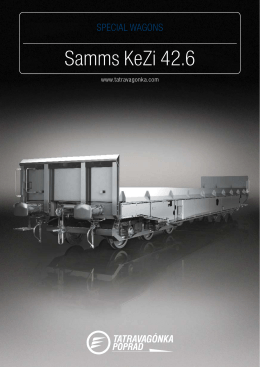 Samms KeZi 42.6
