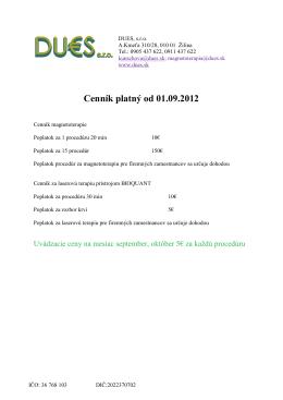 cenník (.pdf)
