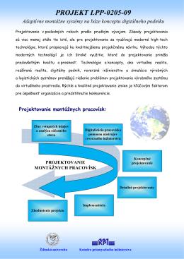 KPI, SjF, ŽU