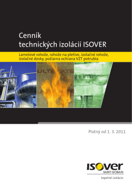 isover u tech roll 2.0 n