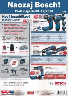 Cenník - Tosa.sk