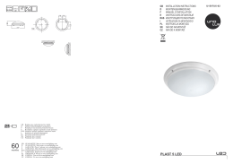 PLAST 5 LED - OMS Product Database