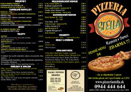 stiahnuť - pizzeriastella