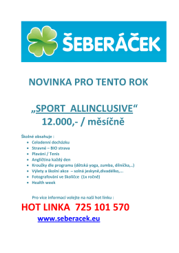 Microsoft Word Viewer - Sport allinclusive 2012-1