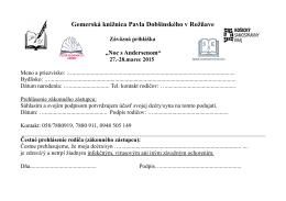 Gemerská knižnica Pavla Dobšinského v Rožňave