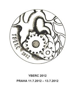 YBERC 2012_programme