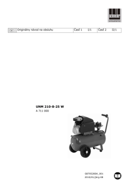 UNM 210-8-25 W - Schneider