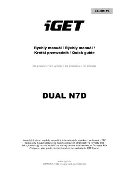 DUAL N7D