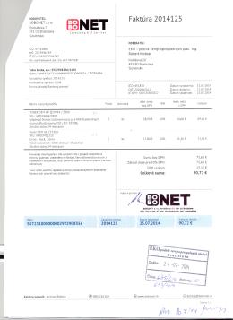 NET: NET