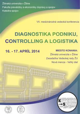 Pozvánka na konferenciu - Diagnostika