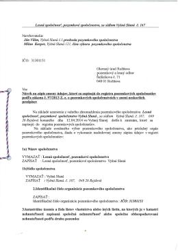 prečítať - urbarvysnaslana.sk