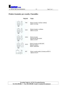 Kapitola 03 : Charmilles
