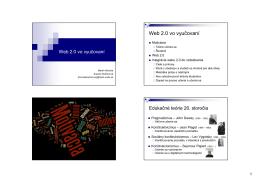 01_Web_2.0_vo_vyucovani_2014 [Compatibility Mode]