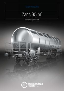 Zans 95 m3