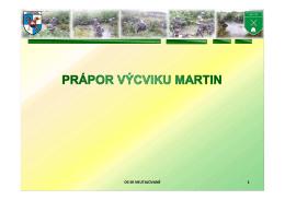 prezentácia PrápV