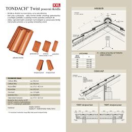 TD_Twist - Tondach