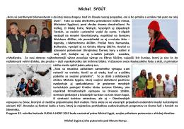 Michal Sygút: Putovanie pod Mount Kenyu 5199m .pdf