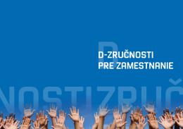 leták - Volwem - Platforma dobrovoľníckych centier a organizácií
