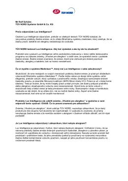 Prečítajte si rozhovor s Dipl. Ing. Rolf Schüler ( stiahnuť PDF)